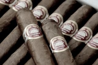Cigares de la havane