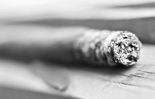 Cigares, de luxe