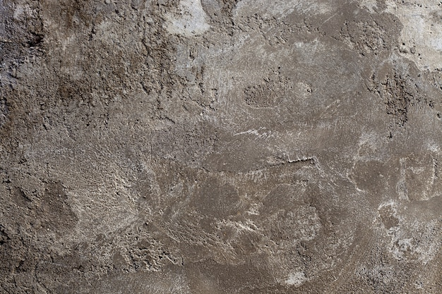 Ciment mortier mur texture fond