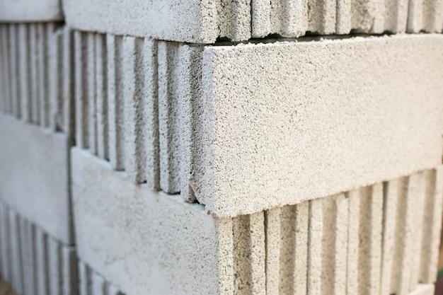Ciment ou mortier