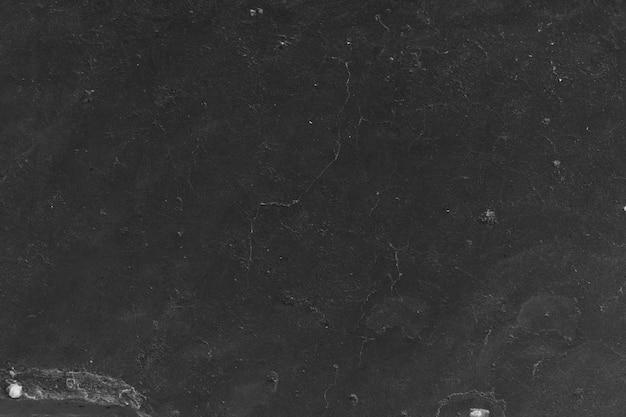 Ciment noir surface rugueuse
