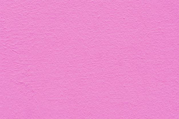 Ciment rose rose plâtre mur texture fond