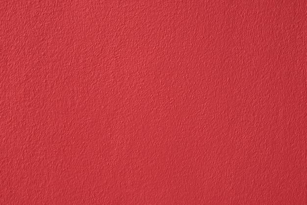 Ciment rouge ou texture de mur en béton pour les arrière-plans