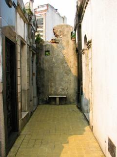 Cimetière paysage, la religion, la pierre tombale