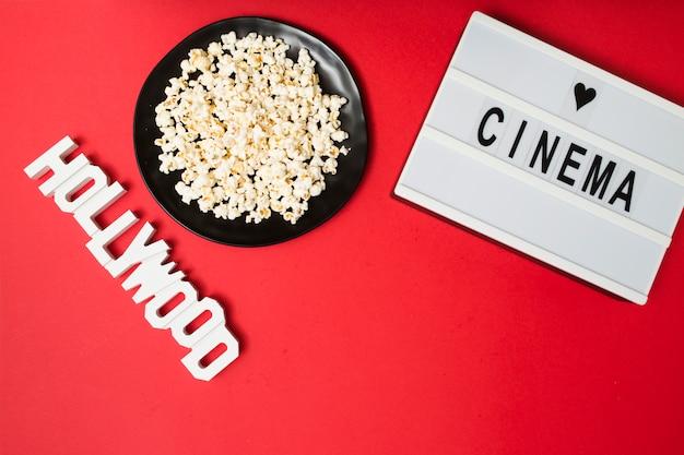Cinéma nature morte