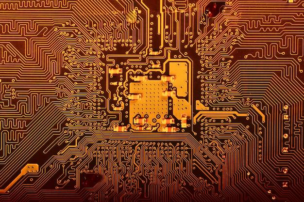 Circuit informatique