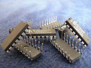 Circuits intégrés