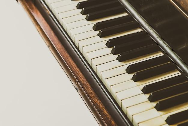 Clé de piano