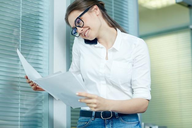 Client consultant