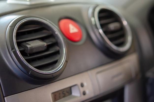 Climatiseur de voiture