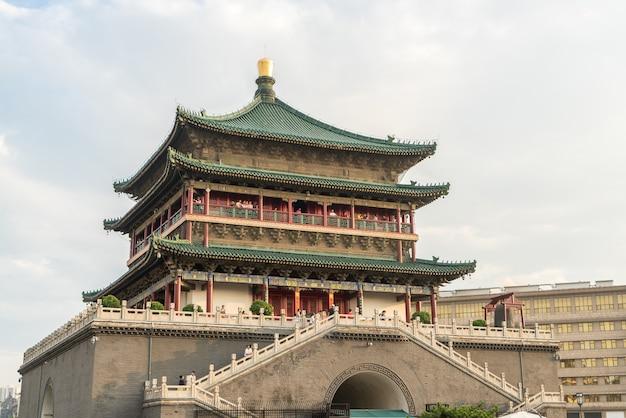 Clocher de xian