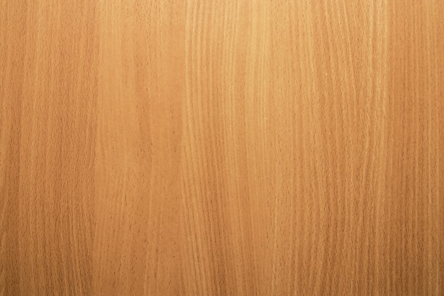 Close-up d'un plancher de bois franc lisse