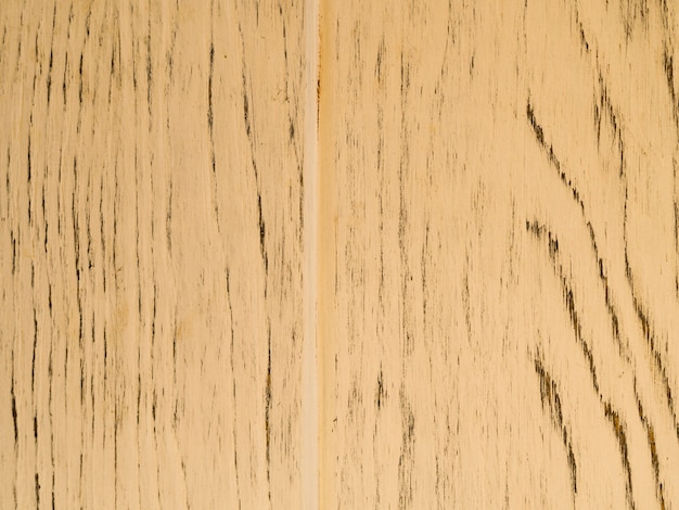 Close-up surface en bois brut