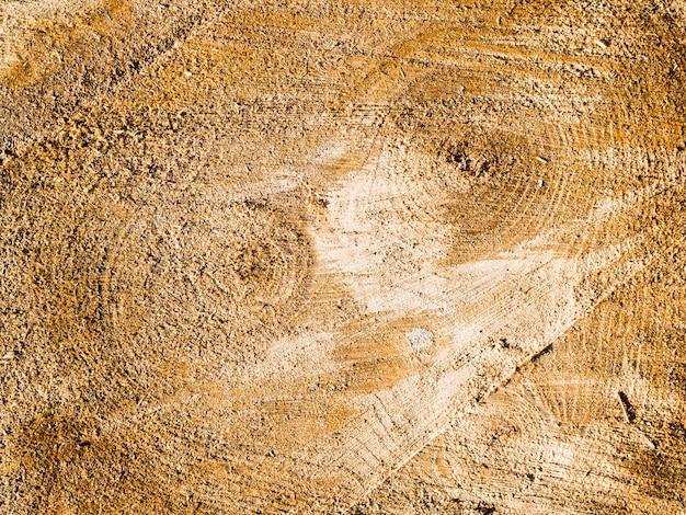 Close-up surface en bois rustique