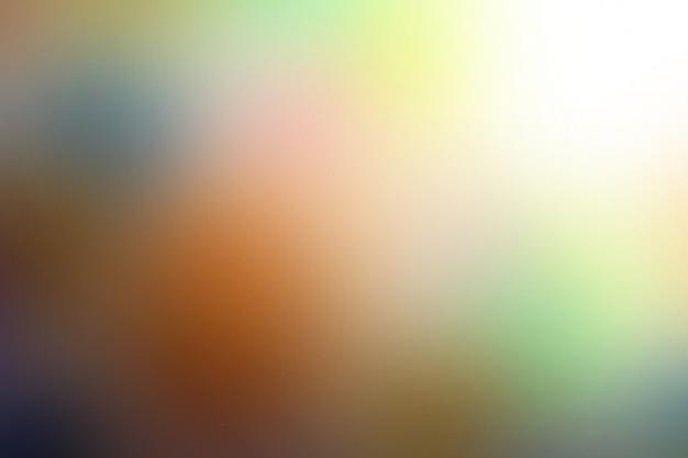 Closeup surface motif coloré abstrait texturé