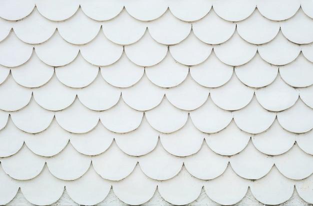 Closeup vieux ciment blanc fond de texture de mur