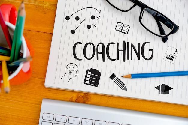 Coaching planification de la formation learning coaching business guide guide de l'instructeur