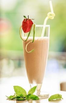 Cocktail au lait