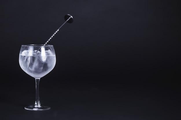 Cocktail de la boite de nuit