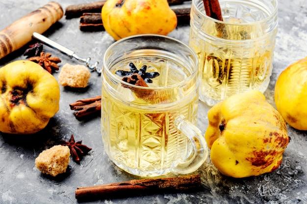Cocktail de cidre