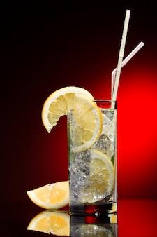 Cocktail de citron