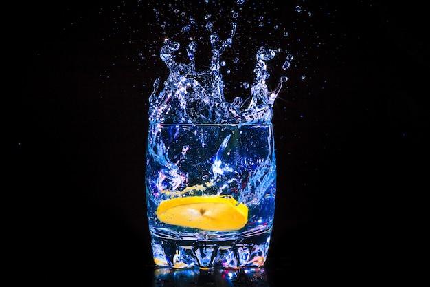 Cocktail coloré