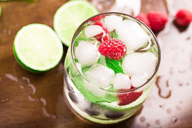 Cocktail frais