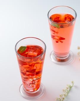 Cocktail sbagliato