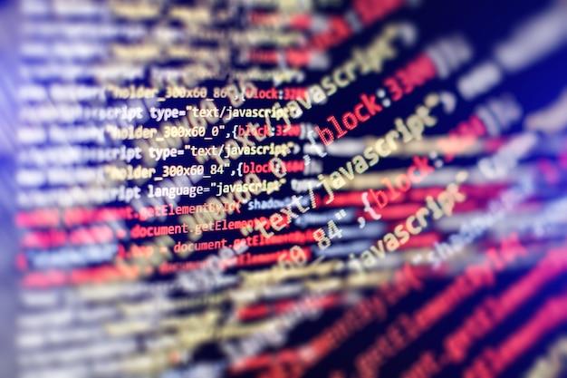 Code de conception web html pour les développeurs et les concepteurs