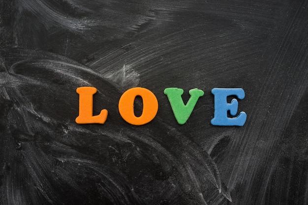 Coeur d'amour à l'école