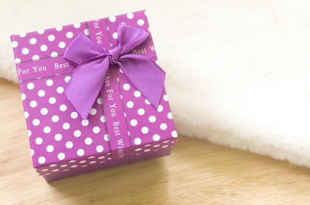 Coffret cadeau