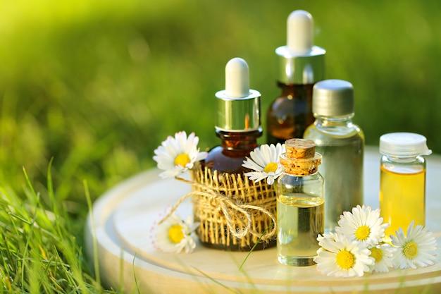 Coffret huile essentielle de camomille