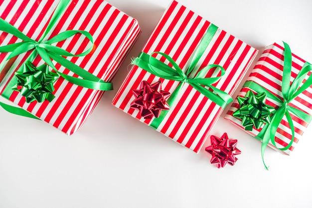 Coffrets cadeaux de noël