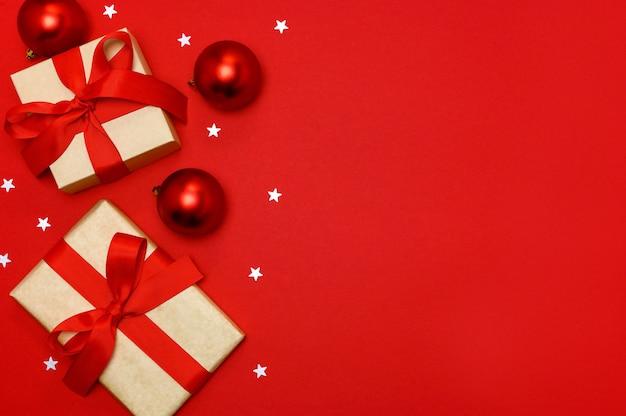 Coffrets cadeaux stock photo abstrait arrière-plans vide