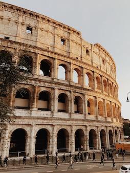Colisée romain