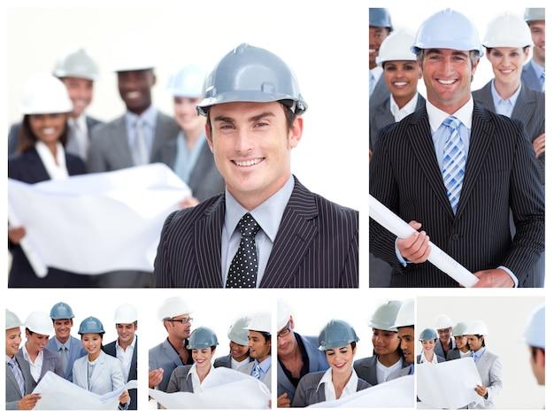 Collage des constructeurs