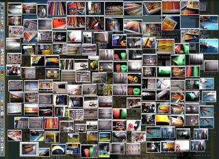Collage numérique
