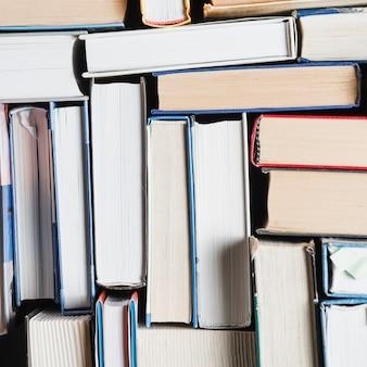 Collection de livres divers