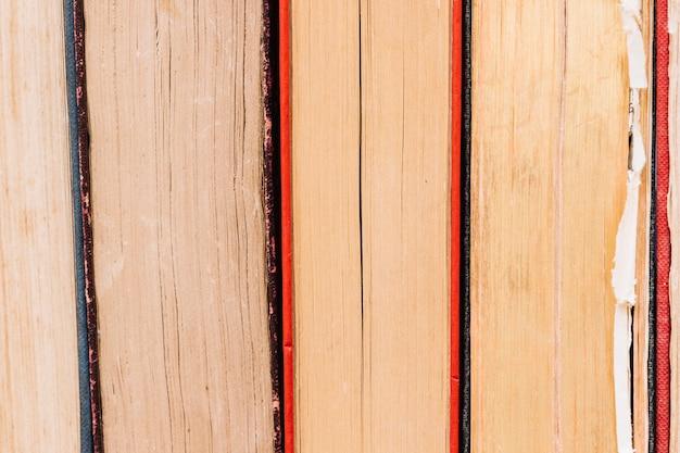 Collection d'un vieux livre