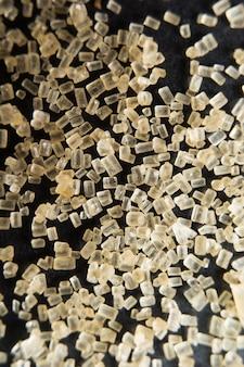 Colline de sucre de canne