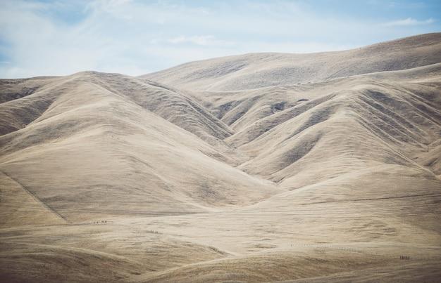 Collines de la silicon valley