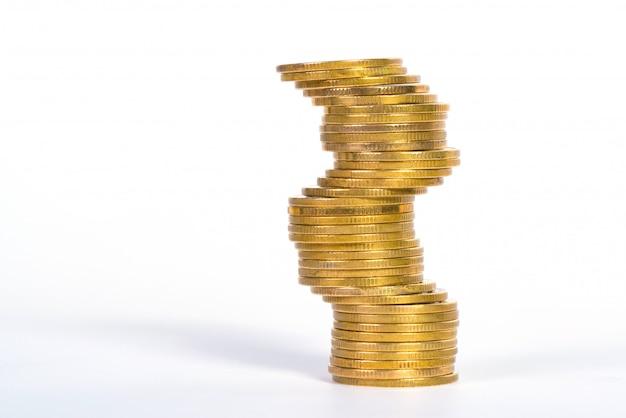 Colonne de monnaie