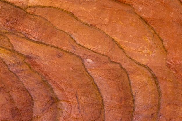 Colored canyon est une formation rocheuse sur la péninsule du sud du sinaï (égypte). roches du désert de fond de grès multicolore.