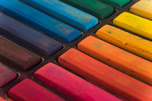 Coloriage, amour, vintage
