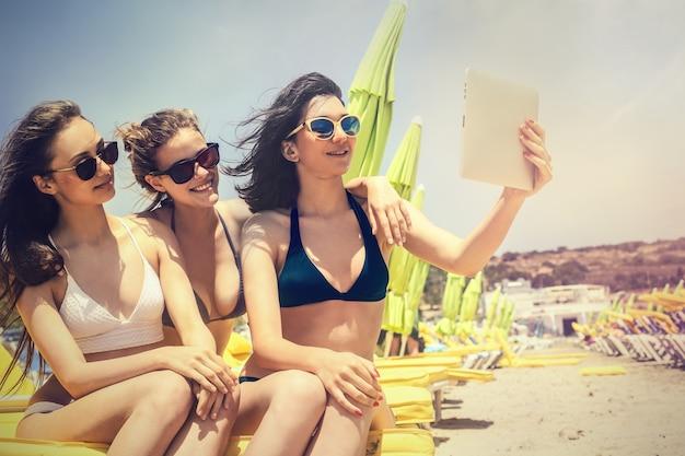 Communication des vacances