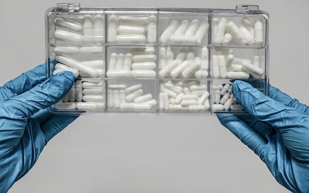 Composé de formulation nutraceutique pharmaceutique