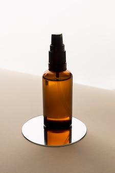 Composition d'huile de jojoba naturelle