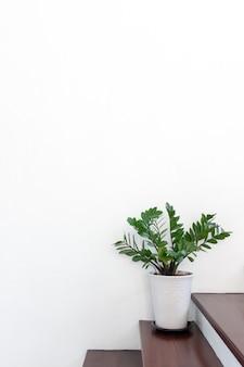 Composition de minimalisme de la maison