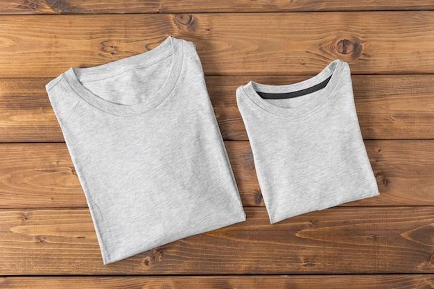 Composition des vêtements de fête des pères