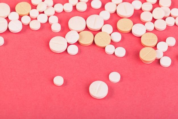 Comprimés et pilules